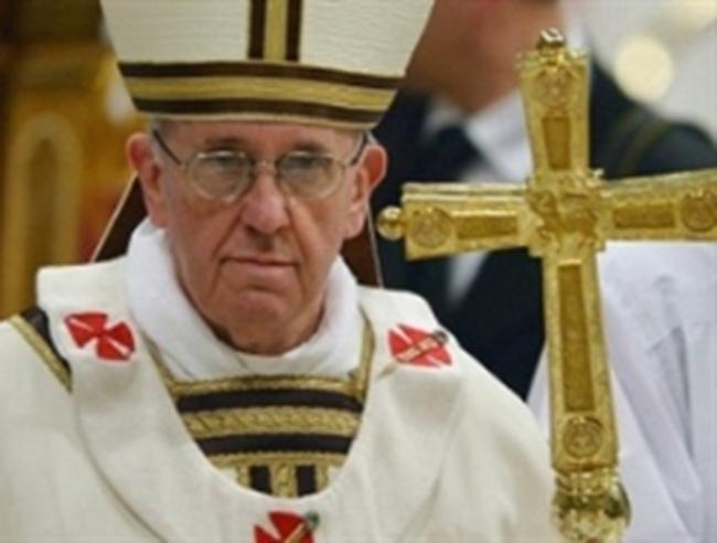 Giáo hoàng Francis bắt đầu bổ nhiệm quan chức
