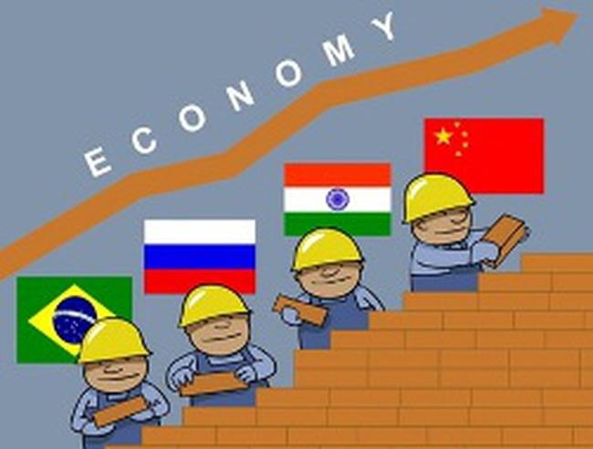 HSBC: Tháng 3, Trung Quốc dẫn đầu tăng trưởng các thị trường mới nổi