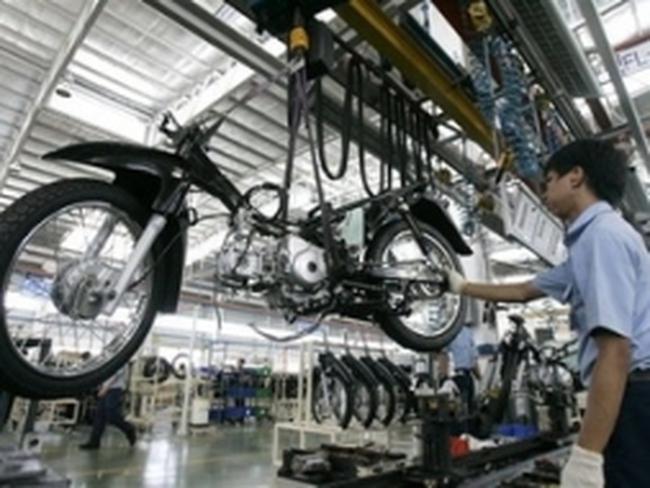 Hợp tác kinh tế Indonesia-Trung Quốc tăng 300%