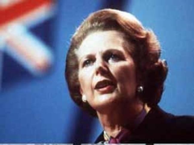 Bà Thatcher giúp nước Anh phục hồi kinh tế thế nào?