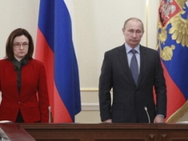 Nga phê chuẩn Thống đốc Ngân hàng Trung ương mới
