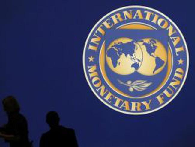 IMF quan ngại khả năng phục hồi kinh tế ở châu Âu
