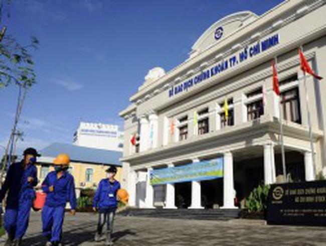 Bloomberg: TTCK Việt Nam tăng mạnh nhất trong nhóm mới nổi