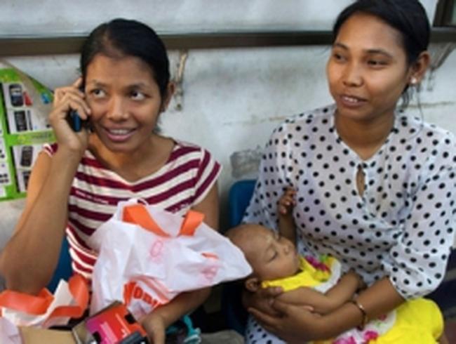 Viettel lọt vào chung kết đấu thầu viễn thông ở Myanmar