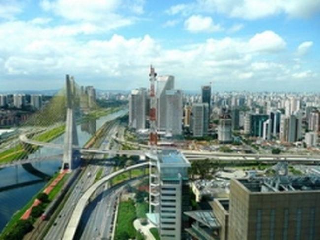 Sao Paulo-thành phố đầu tư hấp dẫn nhất Mỹ Latinh