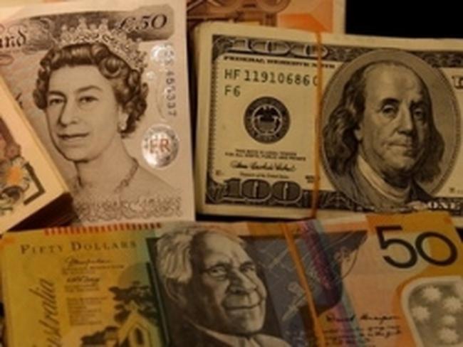 Đôla Canada và Australia trở thành tiền dự trữ IMF