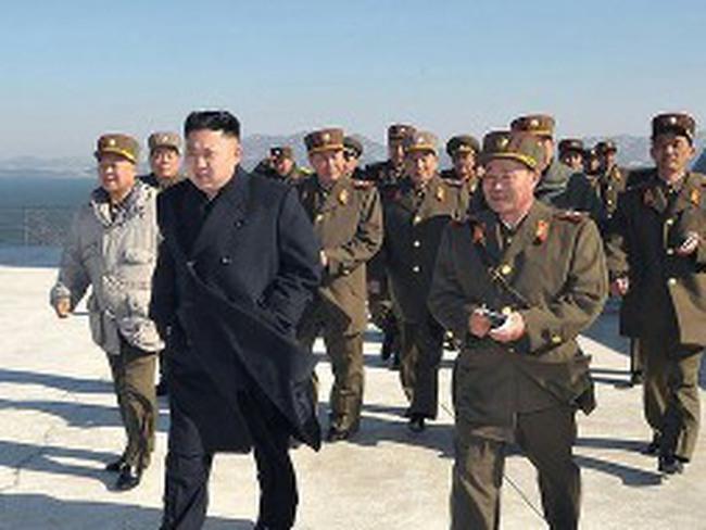 Ông Kim Jong-un không xuất hiện 2 tuần qua