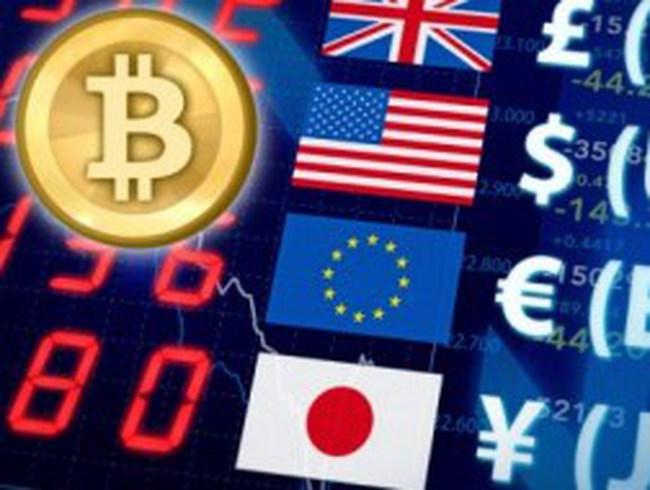 Cuộc cách mạng mang tên Bitcoin
