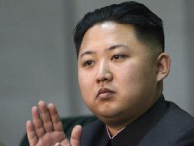 Mỹ tìm cách phong tỏa tài sản của Kim Jong Un