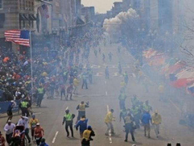Mỹ: Khủng bố đẫm máu ở cuộc đua marathon Boston