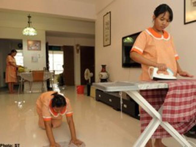 """""""Osin"""" ở Singapore: Bụt chùa nhà không thiêng"""