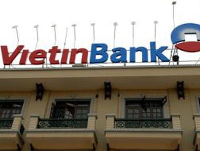 Vietinbank lọt danh sách 2.000 doanh nghiệp lớn nhất thế giới của Forbes