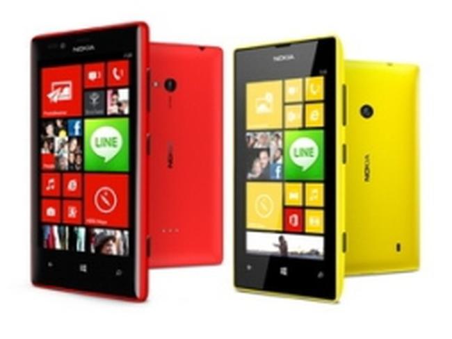 Nokia tiếp tục thua lỗ trong quý đầu tiên của năm