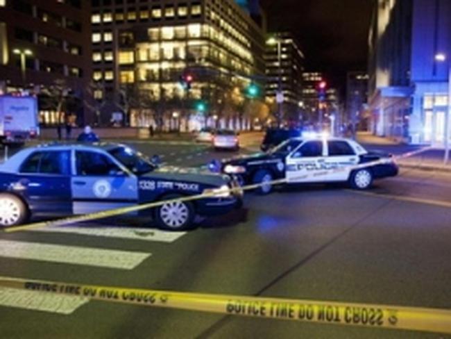 Boston Globe: Cảnh sát đã bắt được một kẻ tình nghi