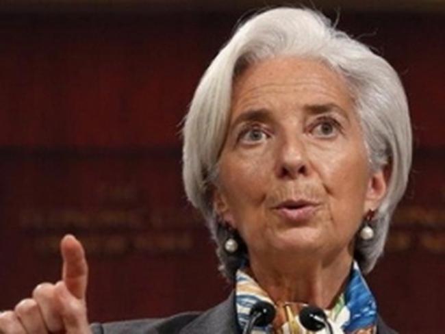 Tổng Giám đốc IMF bị tòa án Pháp triệu tập thẩm vấn
