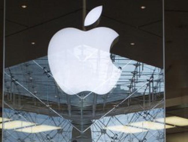 Sóng gió lại đến với Apple