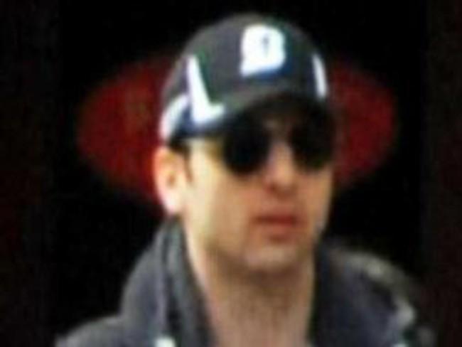 Anh em nhà Tsarnaev là tác giả vụ đánh bom ở Boston