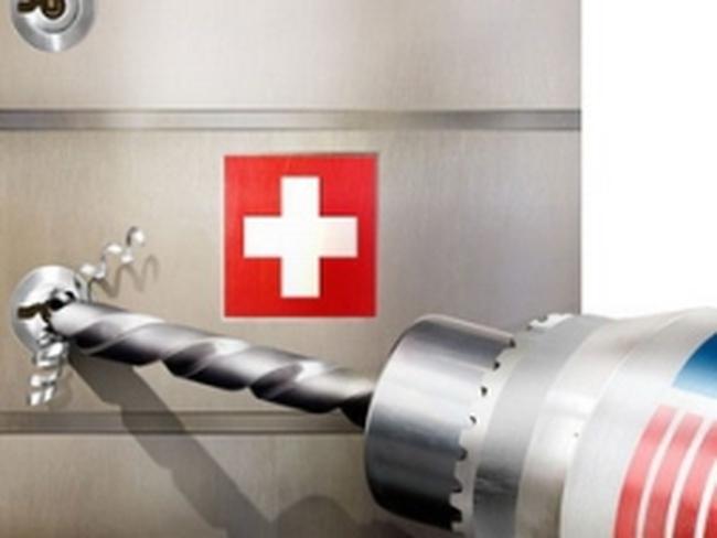 Ngân hàng lâu đời nhất Zurich bị dính gian lận thuế