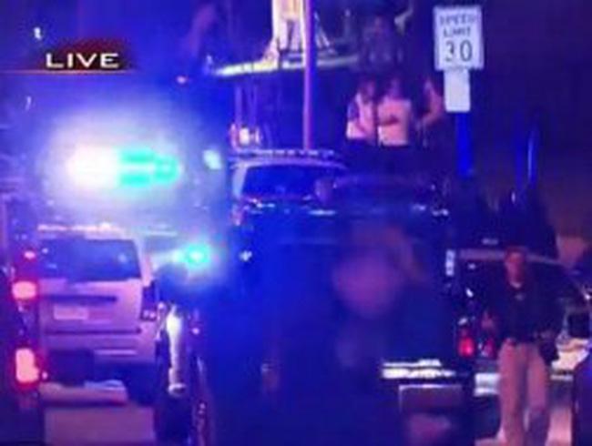 Đã bắt được nghi phạm còn lại trong vụ khủng bố ở Boston