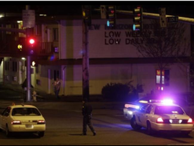 Mỹ: 5 người chết trong vụ bắn súng tại chung cư ở Seattle
