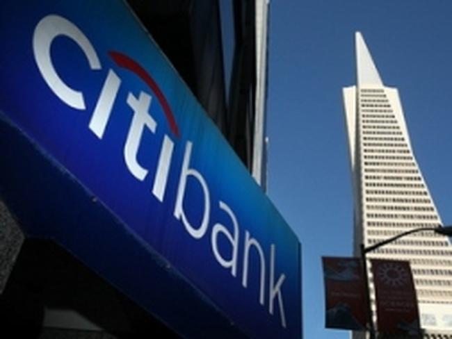 Citigroup: Lợi nhuận quý I tăng 30%