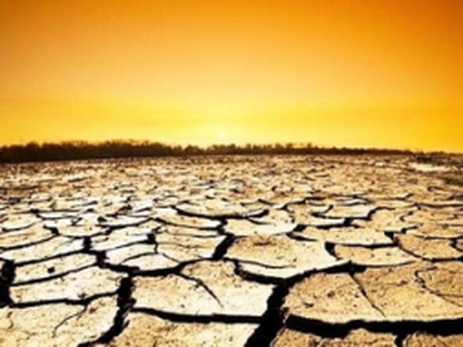 Trái Đất trải qua thời kỳ nóng nhất trong 1.400 năm