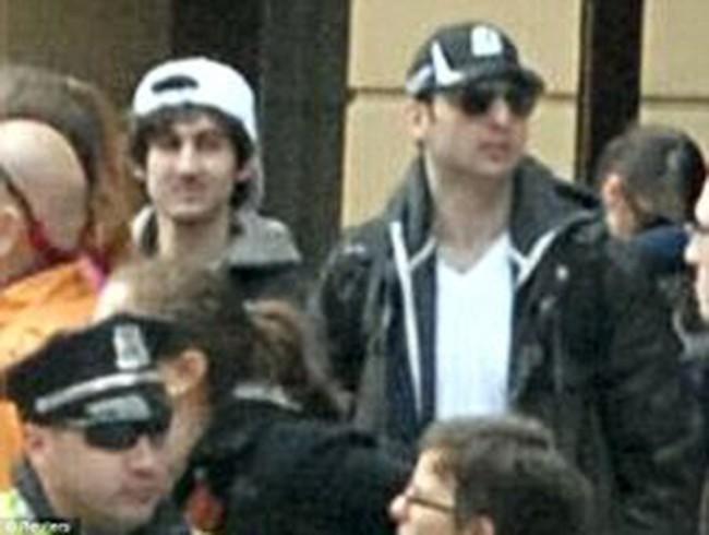 Nghi phạm đánh bom ở Boston khai động cơ phạm tội