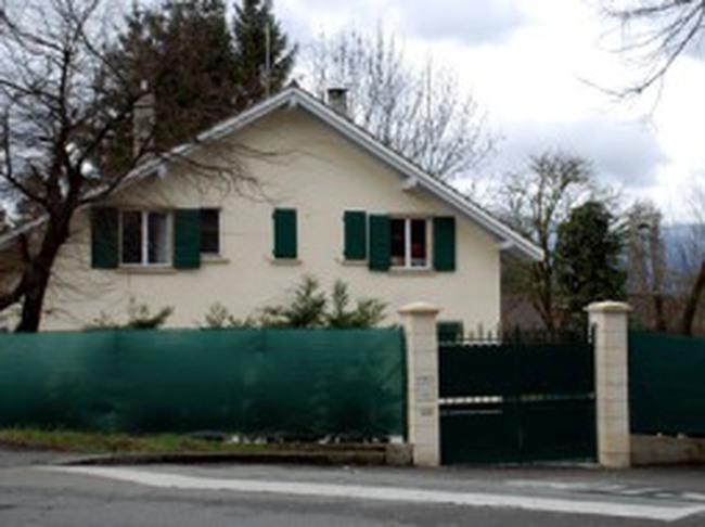 Thụy Sĩ với ký ức bong bóng bất động sản