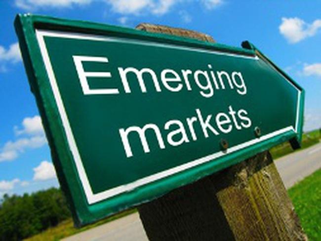 HSBC: Cổ phiếu của thị trường mới nổi sẽ đem lại lợi suất cao