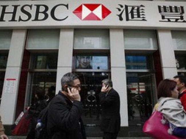 """Nhiều ngân hàng quốc tế đang """"chia tay"""" Trung Quốc"""