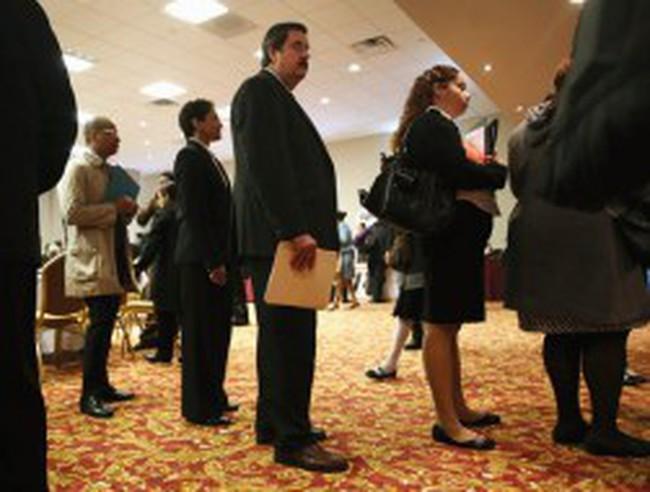 Mỹ: Số đơn xin trợ cấp thất nghiệp thấp nhất 1,5 tháng