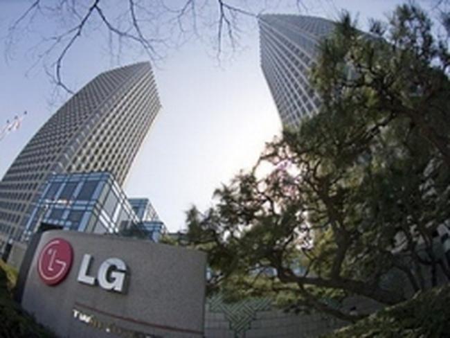 Lợi nhuận ròng của LG bị giảm 91% trong quý Một