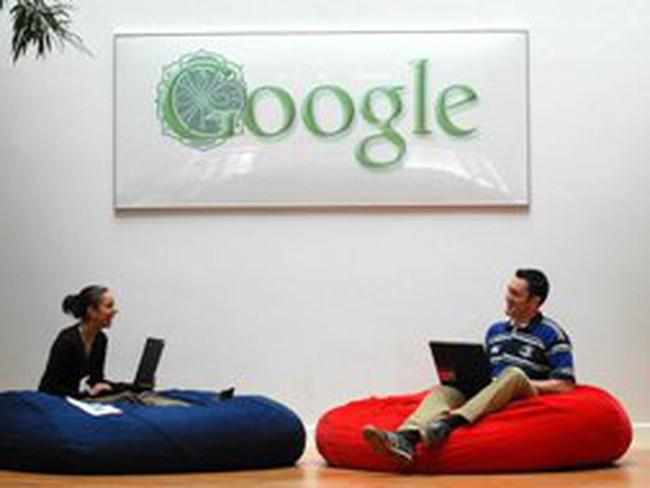 Dùng Google để chơi chứng khoán?