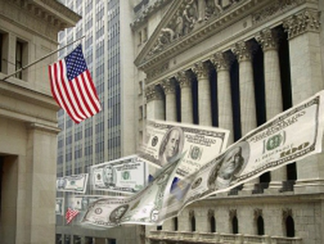 12 sự thật về kinh tế Mỹ