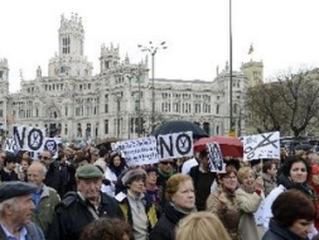 Tây Ban Nha đưa ra gói biện pháp cải cách kinh tế