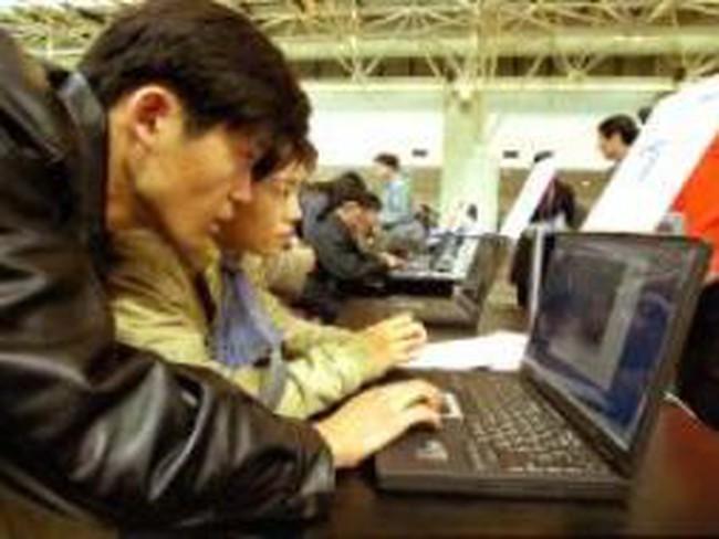 Tham vọng thung lũng Silicon của Trung Quốc