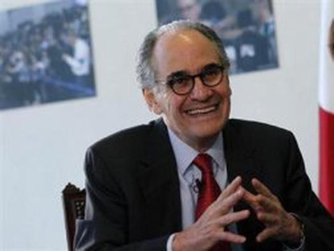 Tổng Giám đốc WTO sẽ là người Mỹ Latinh