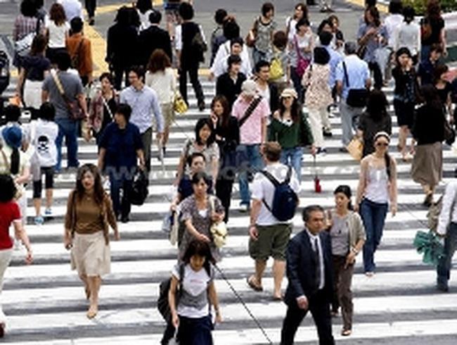 Nhật Bản - Hy Lạp của châu Á