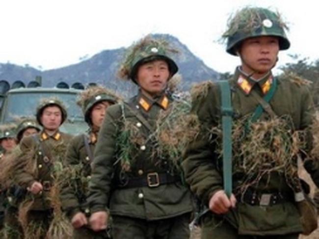 """""""Chiến tranh khó lòng xảy ra trên bán đảo Triều Tiên"""""""