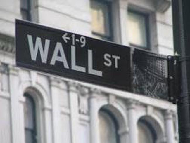Phố Wall đảo chiều sau thông báo của Fed