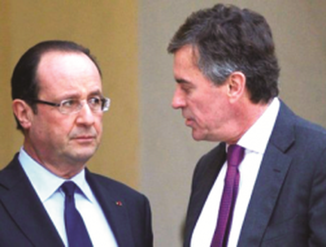 Bộ trưởng… trốn thuế