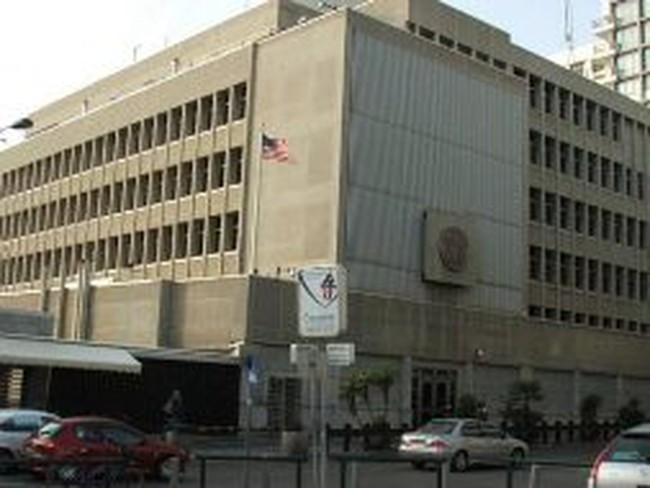 Mỹ đóng cửa hàng loạt đại sứ quán