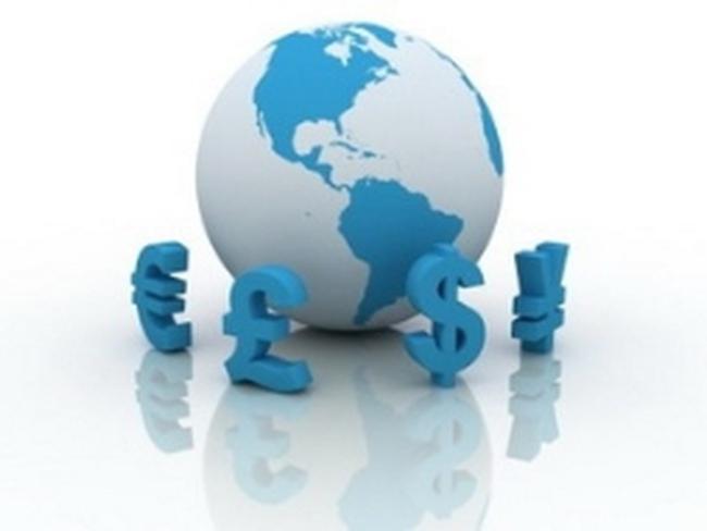 """""""Kinh tế toàn cầu tăng trưởng 3,1% trong năm 2013"""""""