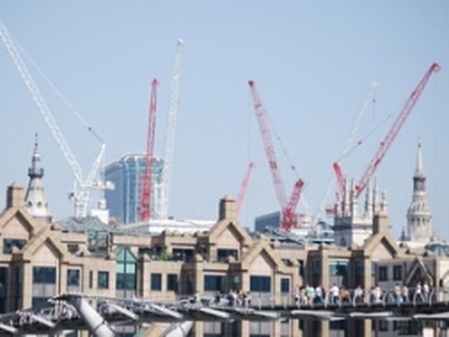 Người nước ngoài làm bùng nổ thị trường nhà London