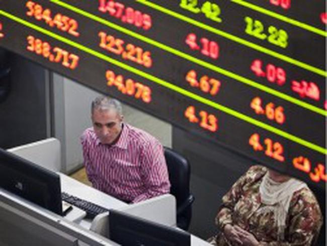 Tháng 7, cổ phiếu đánh bại trái phiếu