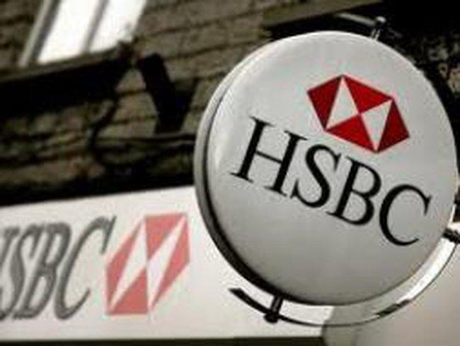 HSBC: Lợi nhuận 6 tháng đầu năm tăng 10%
