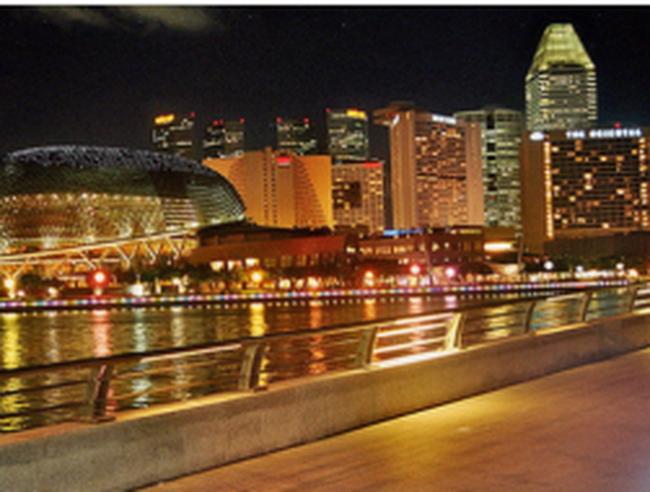 """Singapore: triệu phú """"đô"""" tăng nhanh nhất hành tinh"""