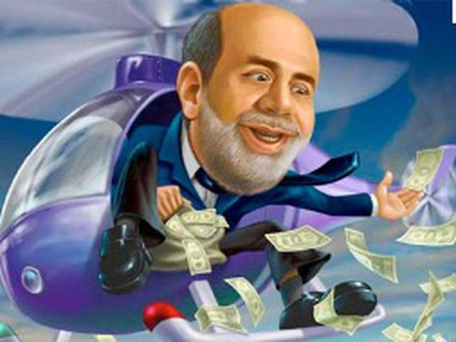 Quan chức Fed: Fed thu hẹp QE sau cuộc họp tháng 9