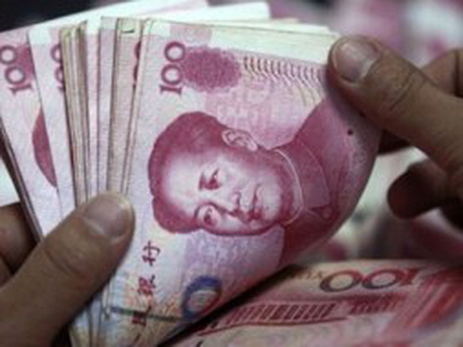 """Trung Quốc: """"Nở rộ"""" cho vay tiền qua internet"""