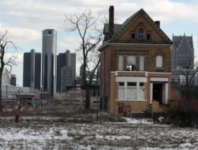 Detroit có thể hồi phục trong 14 tháng tới